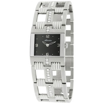 Adriatica 5093 Women`s Titanium Case Wristwatch