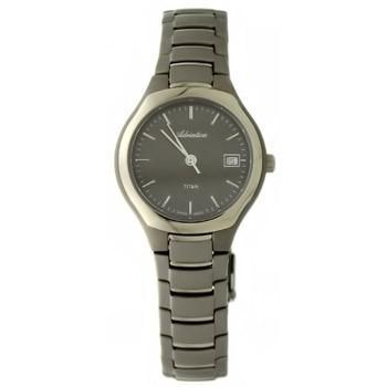 Adriatica 5201 Women`s Titanium Case Wristwatch