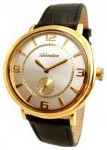 Adriatica 8125 Men`s Strap Wristwatch