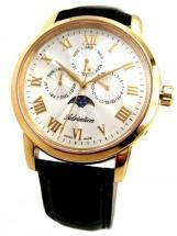 Adriatica 8134 Multifunction Wristwatch