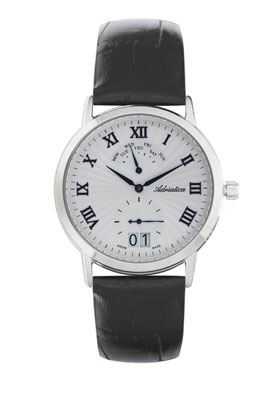 Adriatica 8139 Multifunction Wristwatch