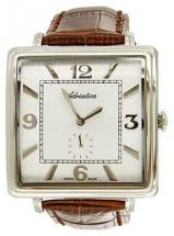 Adriatica 8155 Men`s Strap Wristwatch