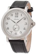 Adriatica 8160 Men`s Strap Wristwatch