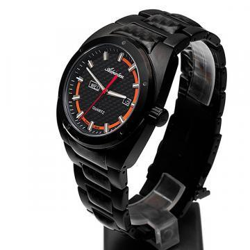 Adriatica 8206 Men`s Bracelet Wristwatch
