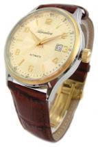 Adriatica 12405 Men`s Automatic Strap Wristwatch