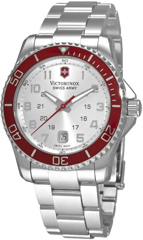 Victorinox Maverick GS Wristwatch