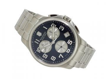 Victorinox Officer`s Chronograph