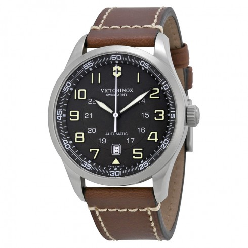 Victorinox AirBoss Mechanical Wristwatch