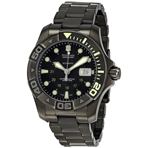 Victorinox Dive Master 500 Mechanical