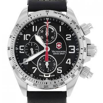 Victorinox ChronoPro Mechanical Chronograph