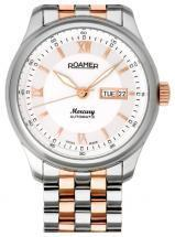 Roamer Mercury Wristwatch