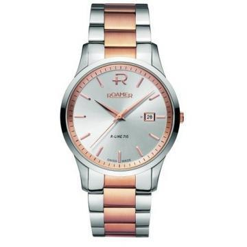 Roamer R-Line 715 Gents Wristwatch