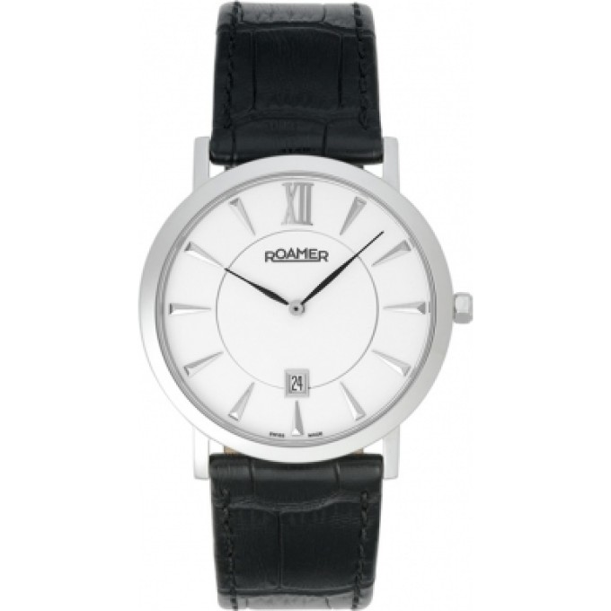 Roamer LimeLight Gents Wristwatch