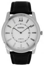 Roamer Supernova Round Gents Wristwatch