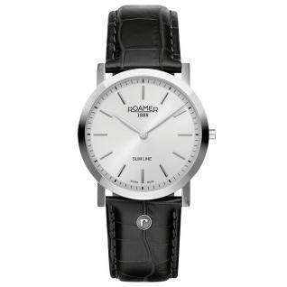 Roamer Slim-Line Wristwatch