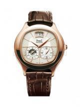 Piaget Emperador cushion-shaped watch G0A32017
