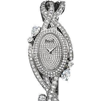Piaget Limelight Jazz Party cuff-watch G0A35175