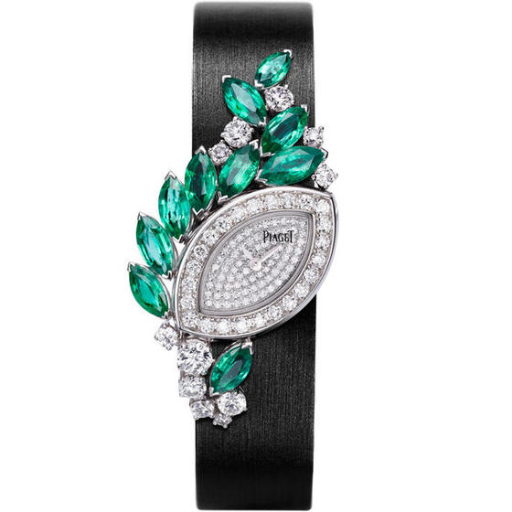 Piaget Limelight Garden Party watch G0A36166