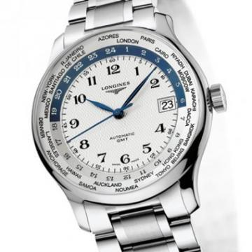 Longines Master Collection L2.631.4.70.6 wristwatch