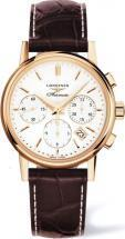 Longines Heritage L2.733.8.72.2 wristwatch