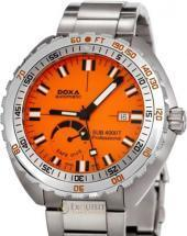 DOXA SUB 4000T Professional dive watch