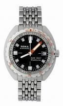DOXA SUB 1200T Sharkhunter dive watch