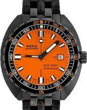 DOXA SUB 1500T Professional dive watch