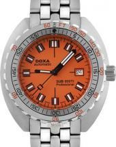 DOXA SUB 800Ti Professional dive watch