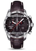 Certina DS Cascadeur chronograph