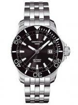 Certina DS First watch