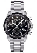 Certina DS Podium Unisex chronograph