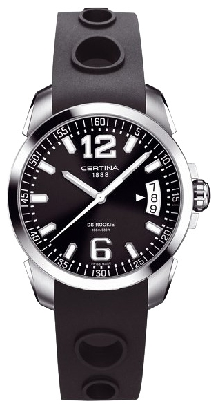 Certina DS Rookie watch