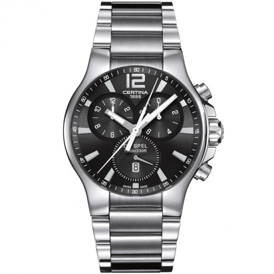 Certina DS Spel chronograph