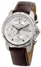 Certina DS Podium Valjoux chronograph