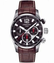 Certina DS Prince chronograph