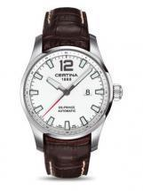 Certina DS Prince watch