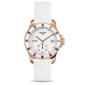 Certina DS First Lady Ceramic watch