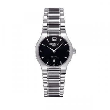 Certina DS Spel Lady Round watch