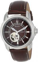 Bulova Mechanical 96A108 watch