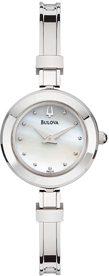 Bulova Bangle 96L114 watch
