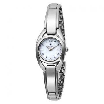 Bulova Bangle 96L125 watch