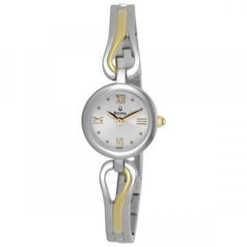 Bulova Bangle 98L133 watch