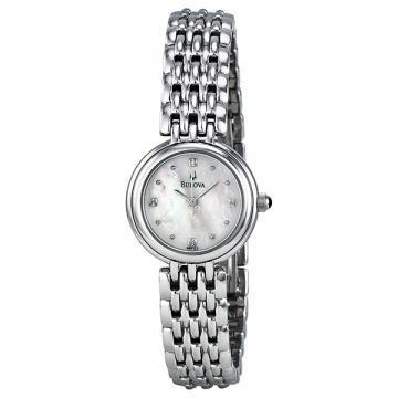 Bulova Diamond 96P122 watch