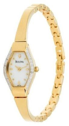 Bulova Diamond 98R105 watch