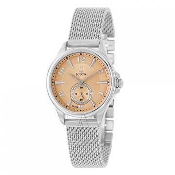Bulova Adventurer 96L134 watch