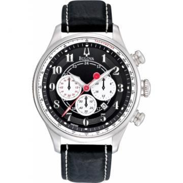 Bulova Adventurer 96B150 chronograph