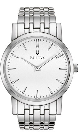 Bulova Dress 96A115 watch