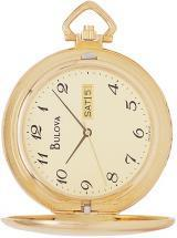 Bulova Specialty 97C24 pocket watch