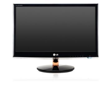 "LG IPS236V-PN 23"" LCD LED Display"