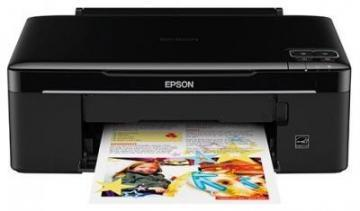 Epson Stylus SX130 Multifunction Inkjet Printer